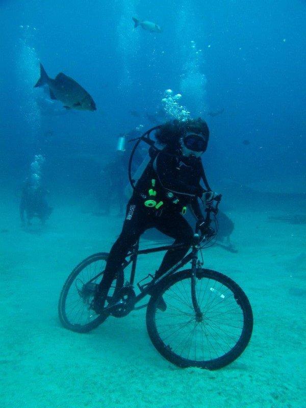 Joyas submarinas