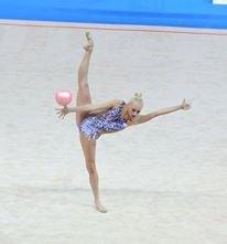 Colgantes gimnastas